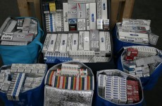 51 convictions for illegal tobacco sale and smuggling so far this year