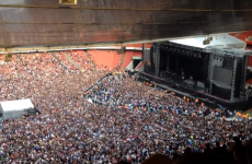 Here's what happens when you play Bohemian Rhapsody in a stadium