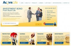 Financial advisor Acorn Life to create 120 new jobs