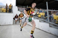 Kilkenny leave King Henry on the bench for Waterford clash