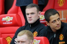 Wayne Rooney flies home from United's pre-season tour with injury