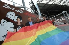 German football club will fly rainbow flag permanently at their stadium