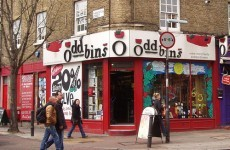 Oddbins not closing Irish stores