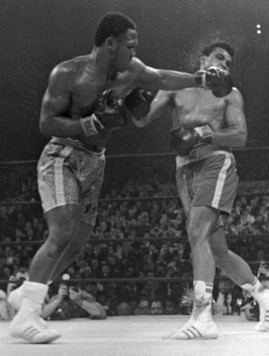 Forty years later, Ali and Frazier still a classic