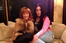 13 unbelievable celebrity friendships