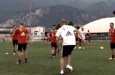 VIDEO: Pep Guardiola is still pretty good at football