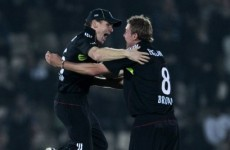 Injury-hit England recall Morgan and Tremlett