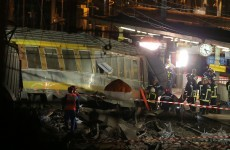 France train tragedy likely caused by faulty switch