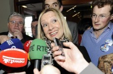 """I'm not opposed to gay rights"" and 9 other quotes from Lucinda Creighton"