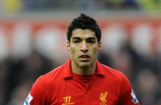 Transfer news: Luis Suarez still open to Liverpool exit