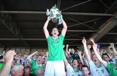 Limerick end 17-year wait to be crowned Munster senior hurling champions