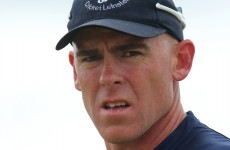 Legendary Irish cricketer Trent Johnston to retire