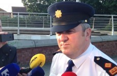 Two Luas trams were passing scene as gangland shooting took place – Gardaí