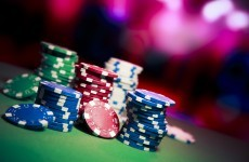 Gambling control act ireland bejeweled poker rules