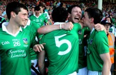 Paudie O'Brien: We didn't want to be another Limerick hard-luck story