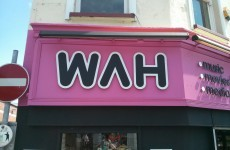A Derry record-store owner came up with a novel solution, after running into some hassle with HMV