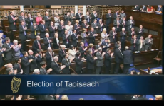 As it happened: Enda Kenny's appointment as Taoiseach