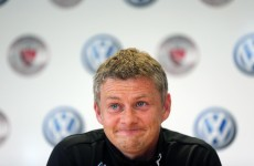 Everything you need to know about Ole Gunnar Solskjaer's Molde FK