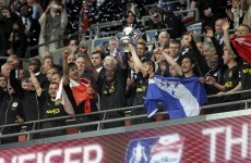 The FA Cup is coming back to the BBC (well, some of it)