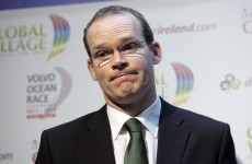 Minister Coveney doesn't like fur farming but he's not banning it