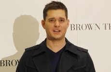 Here's how Michael Bublé really feels about Ireland