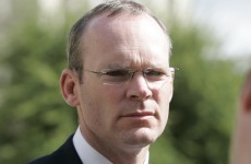 Coveney: I've been to too many funerals and scenes of bodies brought ashore