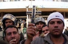 11 killed in violent clashes between Muslims and Christians in Egypt