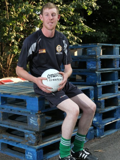 The London captain who beat Mayo while playing for Longford in 2010