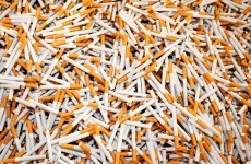 Year in prison for man who attempted to smuggle 20,000 cigarettes
