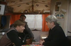 Why is July 19th such a big day for Father Ted?