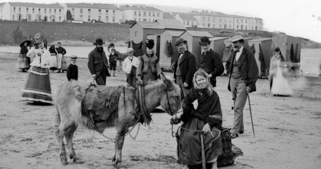 No Flesh Showing in Victorian Clare Pic of the Day
