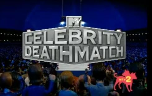 Watch Celebrity Deathmatch Online Free | 123Movies