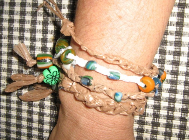 Day 3 + 4 PLARN_Friendship_Bracelets