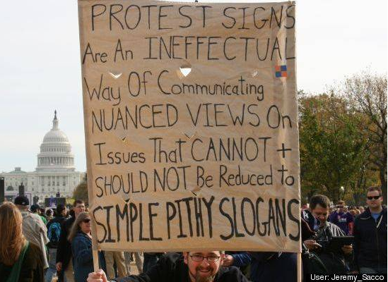 The 11 Funniest Protest Signs Ever · The Daily Edge. Signs Preventions Signs. Acid Reflux Signs. Pneumatocele Signs. Laundrymat Signs. Aquarius Man Signs. Icu Signs. Road Sign Signs. Rigler Sign Signsheat Exhaustion Signs
