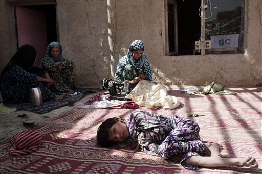 women and the taliban a western post Women who work outside the home — still a rare occurrence but not unheard of — usually quit or are forced out of their jobs once the taliban sweeps into town, she says.