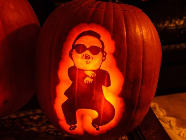 18 Of The Greatest Halloween Pumpkins Ever Carved The