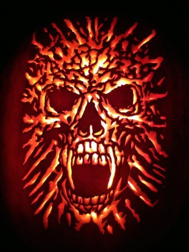 Of the greatest halloween pumpkins ever carved ·