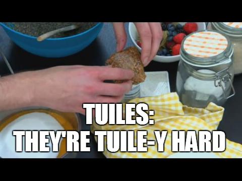 tuiles