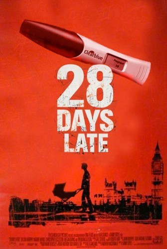 28-days-late-pregnant-announcement