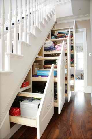 Clever storage space - Imgur