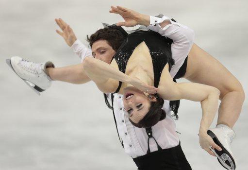 Sochi Olympics Opening Ceremony