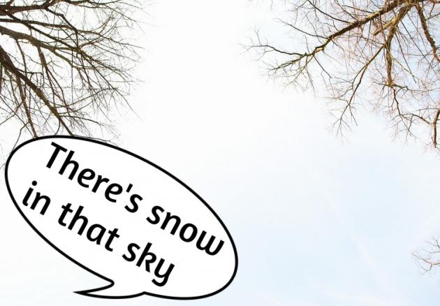 snowinsky