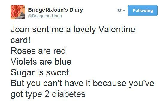 10 Alternative Roses Are Red Poems That Are Far Funnier Than The