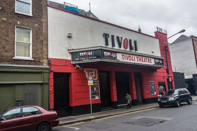 Tivoli Theatre (Dublin)