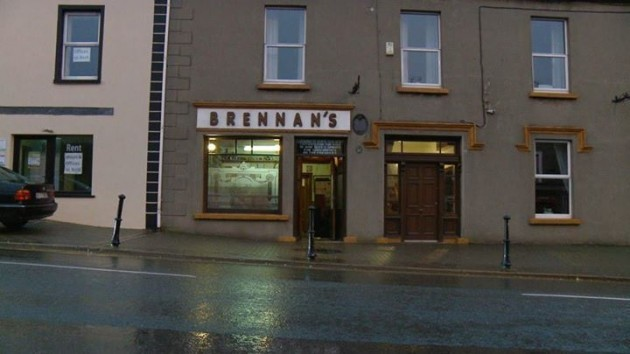 Brennan's, Bundoran, Co. Donegal - The Irish Pub Film | Facebook