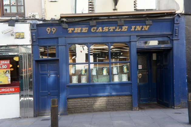 The Castle Inn - Cork