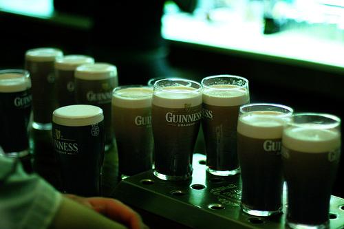#Ireland: In good company