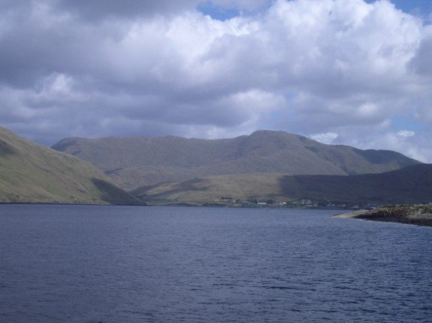 Killary_Harbour,_the_slipway_at_Nancy's_Point_-_geograph.org.uk_-_505424