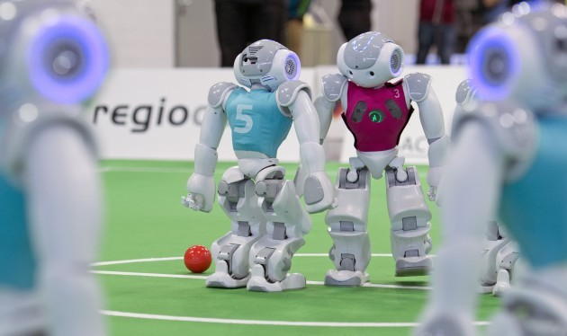 Germany Robocup