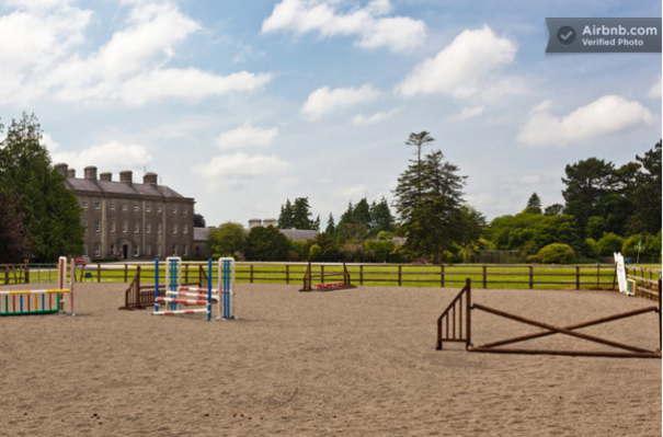 Rent This School Or 7 Other Airbnbs In Ireland We Really Want To Stay In